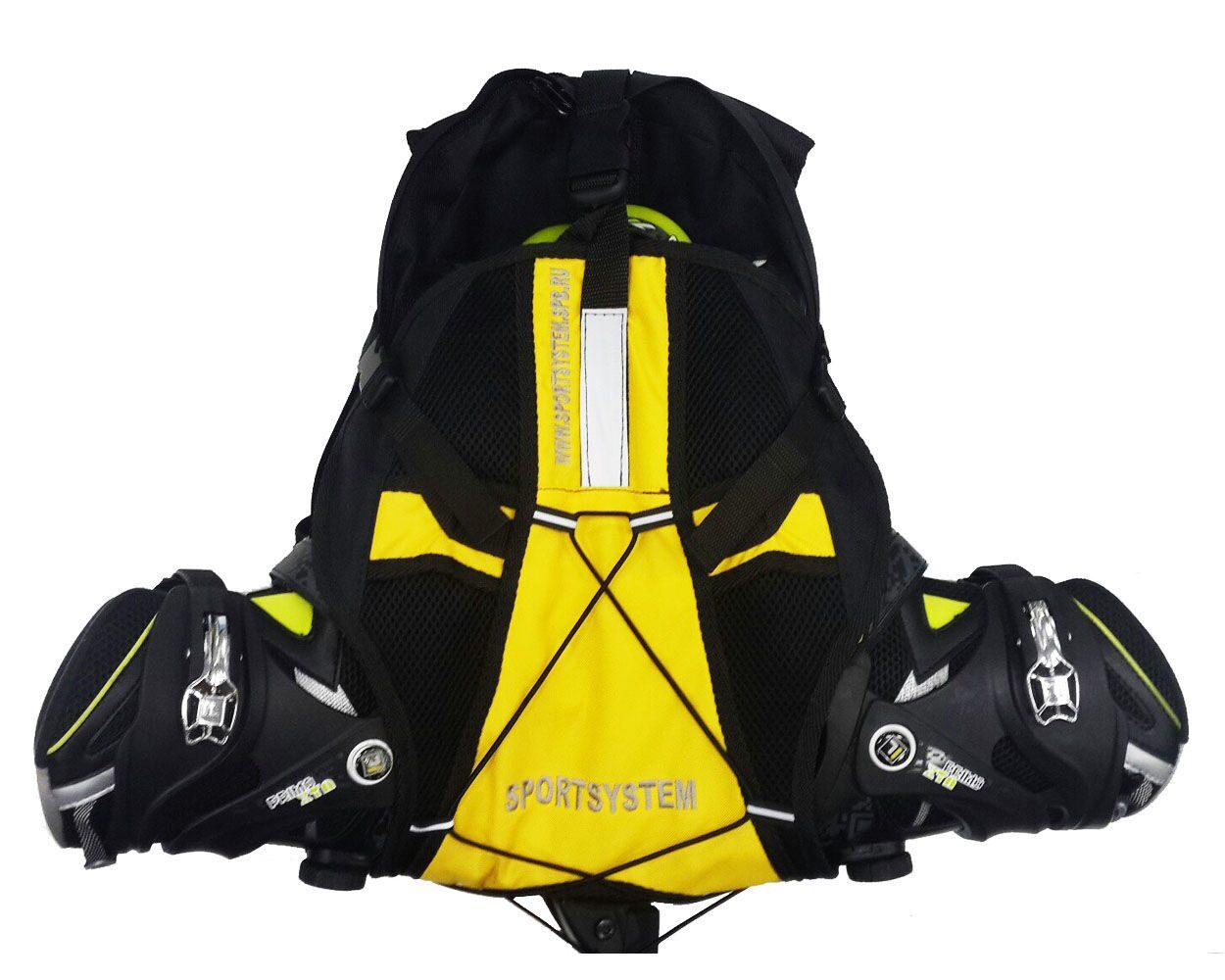 Рюкзак ледовых коньков leadhake рюкзаки
